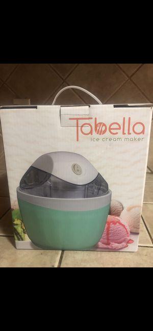 Ice cream maker for Sale in El Cajon, CA