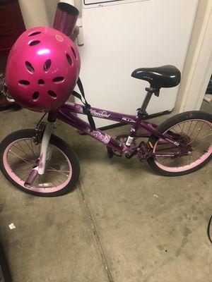 "Girls 18"" bike for Sale in Visalia, CA"