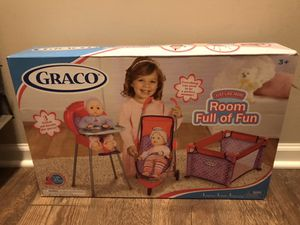 Graco Doll Furniture for Sale in Minneapolis, MN