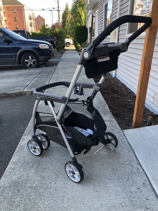 Chicco click stroller: Keyfit Caddy, for key fit 30