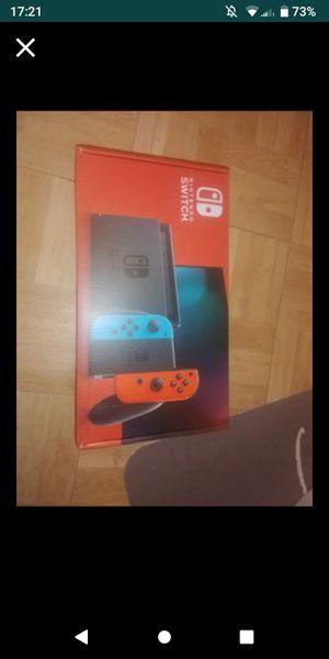 Switch v2 console for Sale in Wauchula, FL