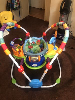 Fisher price jumperoo for Sale in Irving, TX