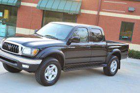 Alluring amusingToyota || Tacoma 2003 4X4 for Sale in Wichita, KS