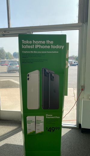 Take home an IPhone 11 or Galaxy S20 for just 49.99‼️ for Sale in Denver, CO
