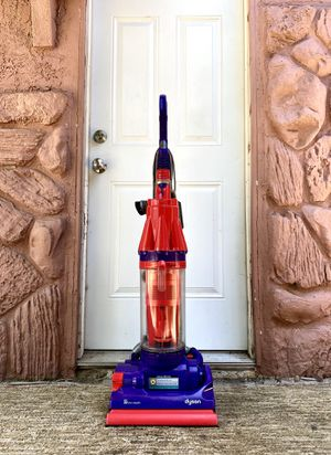 Dyson DC-07 Low Reach Vacuum Cleaner w/ all attachments for Sale in El Cajon, CA