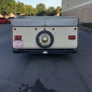 Trailer. One Axel for Sale in Commerce, CA