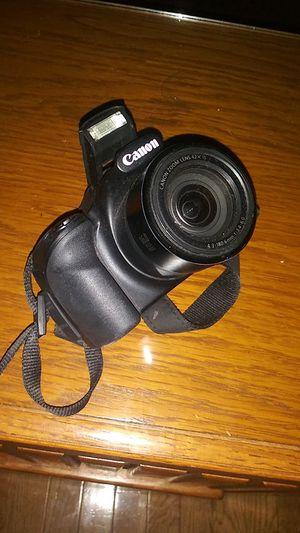 Canon PowerShot SX520 HS Digital Camera for Sale in Louisville, TN