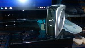 400 GBS external hard drive Seagate with disc and manual for Sale in Belleview, FL