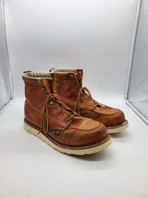 Men's Thorogood Soft Toe Work Boots Size 13 ee for Sale in Pico Rivera, CA
