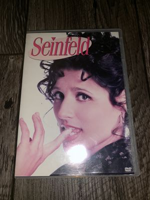 Seinfeld Season 2 Episodes 1-5 for Sale in West Valley City, UT