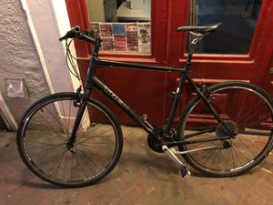 Trek road bike for Sale in Washington, DC