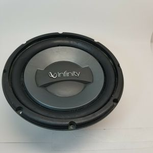 Infinity 1047W Kappa 10-Inch 2 or 8 ohm Subwoofer for Sale in Las Vegas, NV