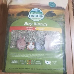 Hay Blend for Sale in Peoria, AZ