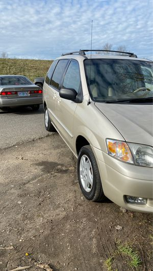 Mazda mvp for Sale in Oregon City, OR