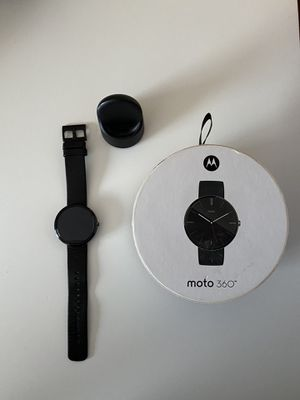 Moro 360 smart watch for Sale in Portland, OR