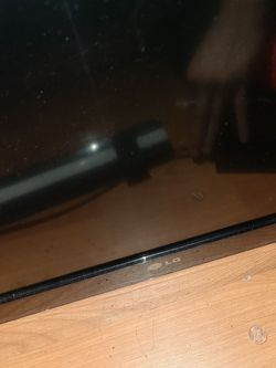 55 Inch LG Tv for Sale in Los Angeles,  CA