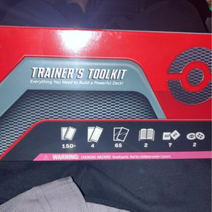 Pokémon Trainers Tool Kit (Factory Sealed) for Sale in Fresno, CA