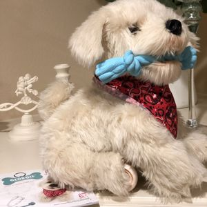 GEORGIE INTERACTIVE PUPPY 🐶 for Sale in Vancouver, WA
