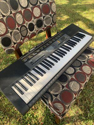 Casio Keyboard for Sale in Long Beach, CA