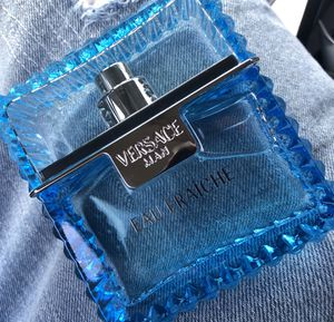 Versace men's fragrance for Sale in Chino, CA