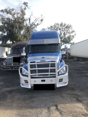 Freightliner Cascadia for Sale in Brandon, FL