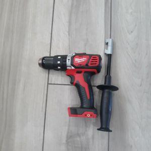 New Hammer drill 18v for Sale in Glendale, AZ