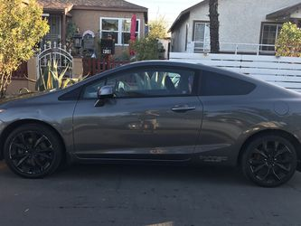 2012 Honda Civic for Sale in Los Angeles,  CA