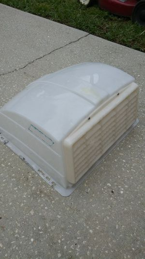 Trailer roof top vent cover for Sale in Wesley Chapel, FL