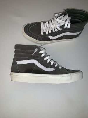 Grey Vans 8.5 for Sale in Rochester, NY