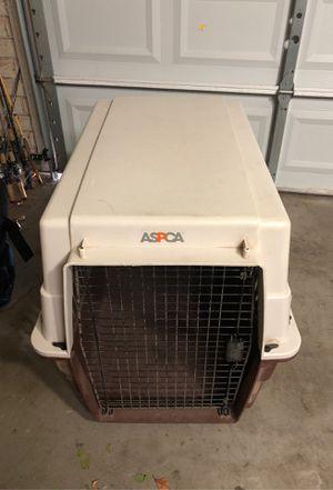 Dog Kennel - large or medium for Sale in Gilbert, AZ