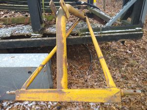 Crane for 3pt hookup for Sale in Monroe City, MO