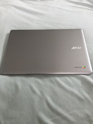 Acre chrome book 14 for Sale in West Palm Beach, FL