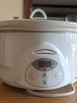 Crock-pot slow cooker for Sale in McHenry,  IL
