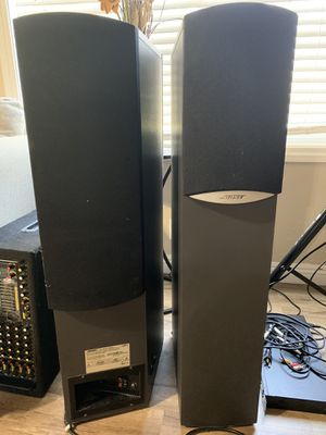 BOSE Speakers series II 701 for Sale in Escondido, CA
