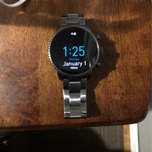 Fossil Google Watch for Sale in Los Angeles, CA