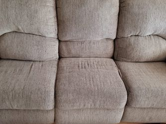 Couches 3 Pieces for Sale in Port Richey,  FL