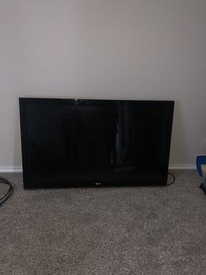 LG tv 47 in for Sale in Midland, TX