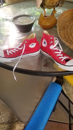 Converse Chuck Taylors for Sale in Abilene,  TX