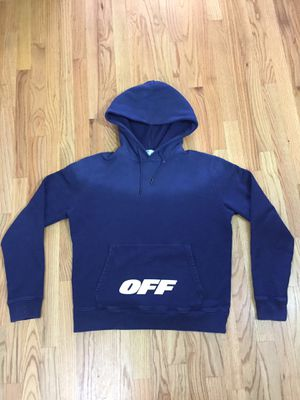 Off White hoodie for Sale in Bellevue, WA