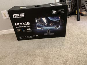Asus mg248 for Sale in The Colony, TX