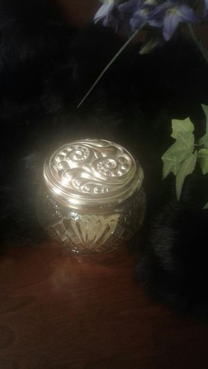 Vintage Avon Jar for Sale in Greensboro, NC