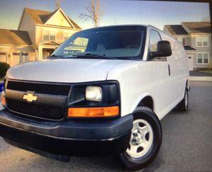 2007 Chevrolet Express for Sale in Fairfax, VA