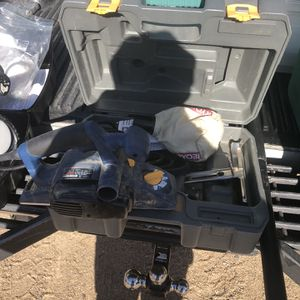 Ryobi Hand Planer for Sale in Phoenix, AZ