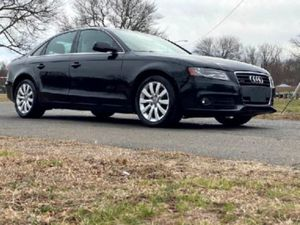 2012 Audi A4 Keyless Entry for Sale in Denver, CO