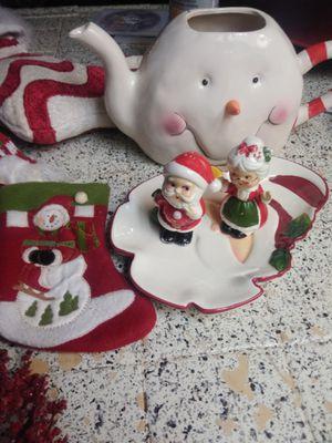 Beutiful Christmas Decor for Sale in Fontana, CA