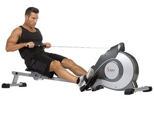 Sunny rowing machine for Sale in Los Angeles, CA