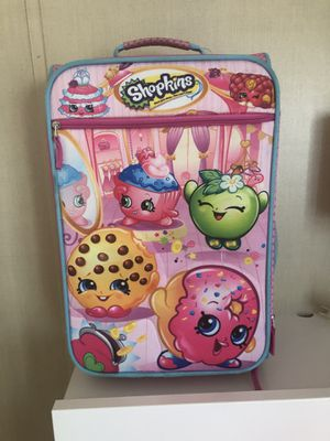 Kids Shopkins Luggage for Sale in Austin, TX