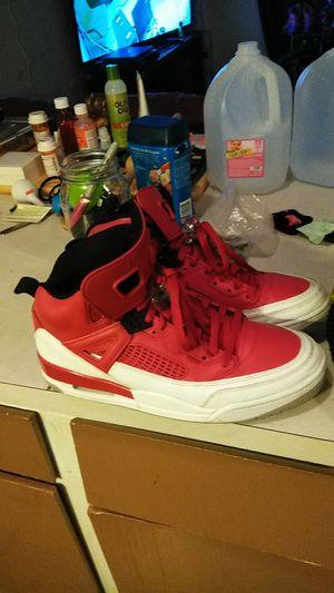 Jordan's size 12 for Sale in Columbus, OH