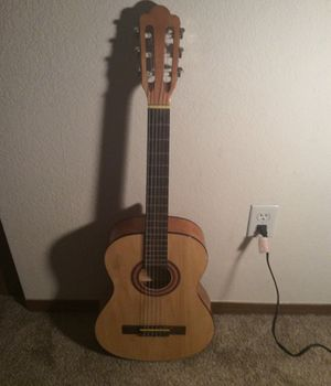Sequoia acoustic 6 string guitar for Sale in Thornton, CO
