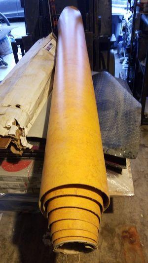 Marmoleum orange 6.7x12 for Sale in Covington, WA